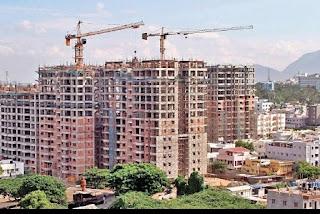 Global Prime Residential Index Q1 2021