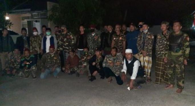 Tak Mau Insiden Syekh Ali Jaber Terulang, Banser Siap Jaga Kyai dan Ulama