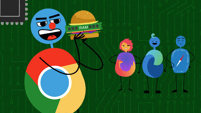 Đây là tin vui cho tất cả người dùng trình duyệt web Chrome