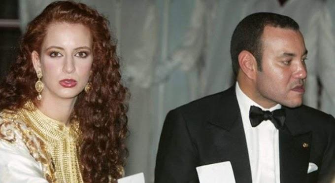 Mohamed VI tiene una relación sentimental con dos deportistas, pero en Marruecos nadie se atreve hablar