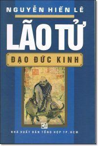 Lão Tử - Đạo Đức Kinh - Nguyễn Hiến Lê