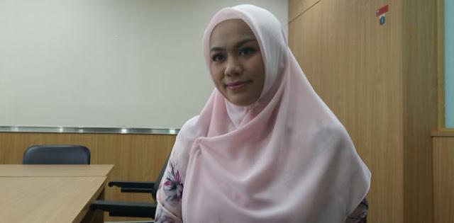 Jadi Pimpinan DPRD DKI Termuda, Ini Misi Zita Anjani Untuk Jakarta