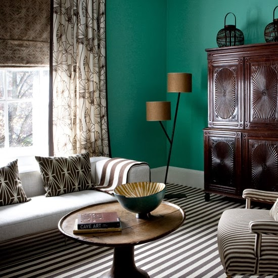 green paint colours for living rooms room wood lisa mende design my top 8 favorite emerald colors perfect paints portfolio
