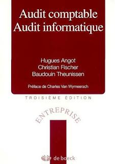 Télécharger Livre Gratuit Audit comptable Audit informatique pdf
