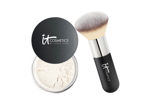Probamos la CC Cream que arrasa en EEUU y es de It Cosmetics
