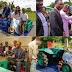 Meet Nigerian Engineer Who Built 100% Nigerian-Made Tractor