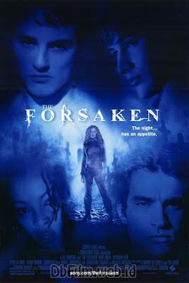 Sinopsis film The Forsaken (2001)