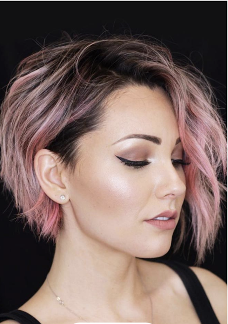 hottest women haircuts 2019 hairstyles