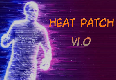 PES 2020 Heat Patch by Ramin_CPU