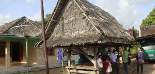 Dhurung: Arsitektur Tradisional Khas Pulau Bawean