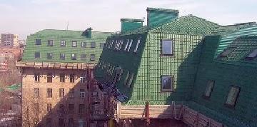 Мансардный этаж фото