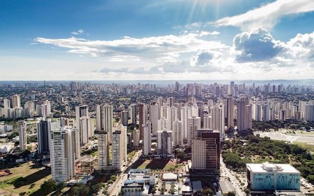 Comemorar ? Aniversário de 88 anos de Goiânia é marcado por problemas na capital