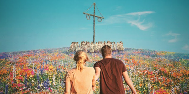 Projected Film: Midsommar Review: An Ethereal, Psychedelic Nightmare