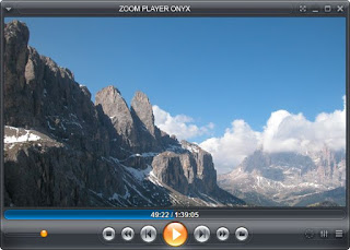 تنزيل برنامج تشغيل الافلام والاغاني Zoom Player Max