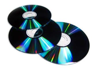 kaset cd