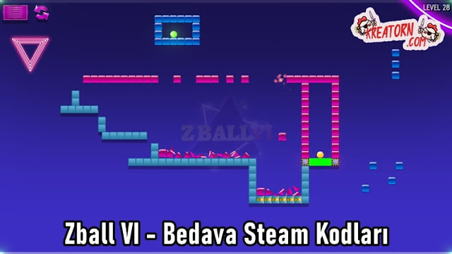 Zball-VI-Bedava-Steam-Kodlari