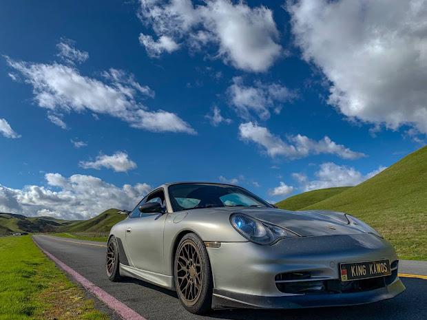 1999 Porsche 911 For Sale Craigslist - Year of Clean Water