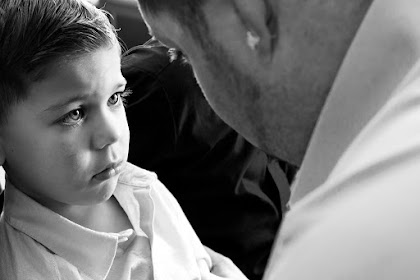 5 Dampak Memarahi Anak Secara Berlebihan