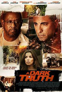 Sinopsis Film A Dark Truth (2013)