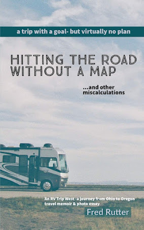 Hitting the Road Without a Map