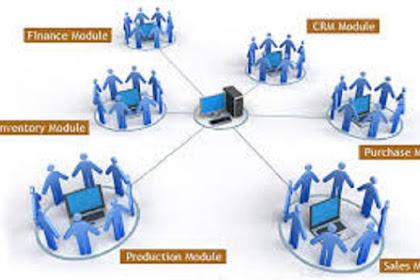 Definisi Management Informasi Sistem dan Perannya