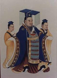 Emperor Han Wu Di