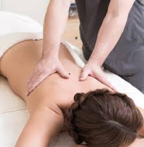 Shiatsu - Massagem Terapeutica Massoterapia Quiropraxia em São José SC