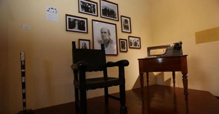 Más de 1,500 personas visitan Centro Cultural Casa Basadre del Banco de la Nación en Tacna