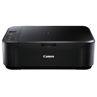 Canon PIXMA MG2155 Scanner Driver