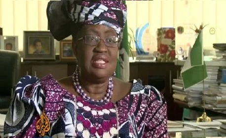 Okonjo-Iweala reveals those who planned to destroy her for fighting corruption