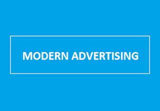 Lowongan Kerja MODERN ADVERTISING Oktober 2019