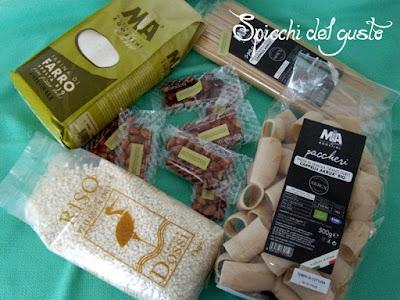 prodotti italiani biologici e naturali