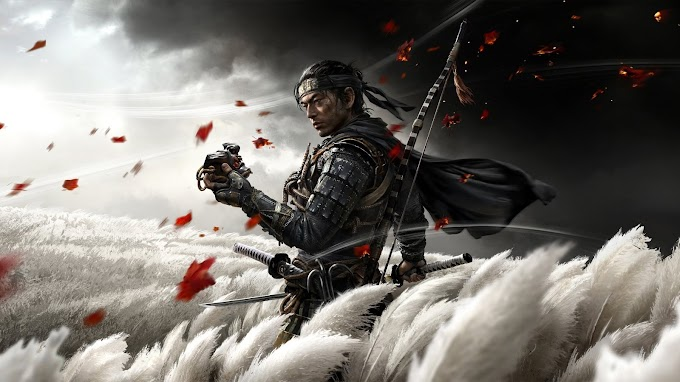 Ghost of Tsushima Movie Being Developed by John Wick Director