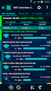 WiFi Overview 360 Pro v4.53.09 [Paid] Apk Is Here