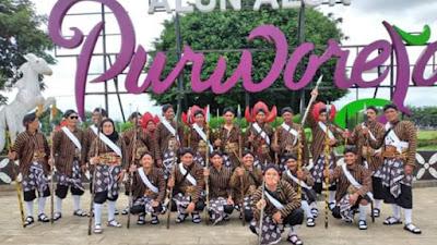 Parade Budaya Ajang Pemkab Purworejo Budayakan Kesenian Tradisional