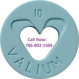 What is Valium?