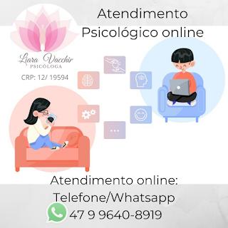 Liara Vacchin Psicóloga