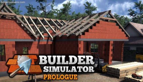 تحميل لعبة محاكي البناء Builder Simulator مجانا 2021 برابط مباشر