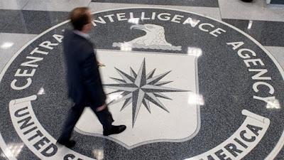 Работа американской разведки в Азербайджане