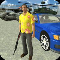Real Gangster Crime Unlimited (Money - Diamond) MOD APK
