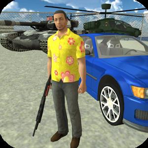 Real Gangster Crime - VER. 5.7.1 Unlimited (Money - Diamond) MOD APK