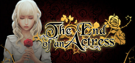 [H-GAME] The End of an Actress English