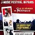 J-Music Festival in Paris Vol. 1