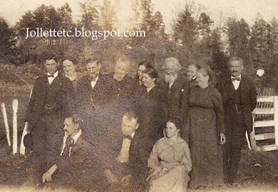 Jollett Reunion 1919 https://jollettetc.blogspot.com