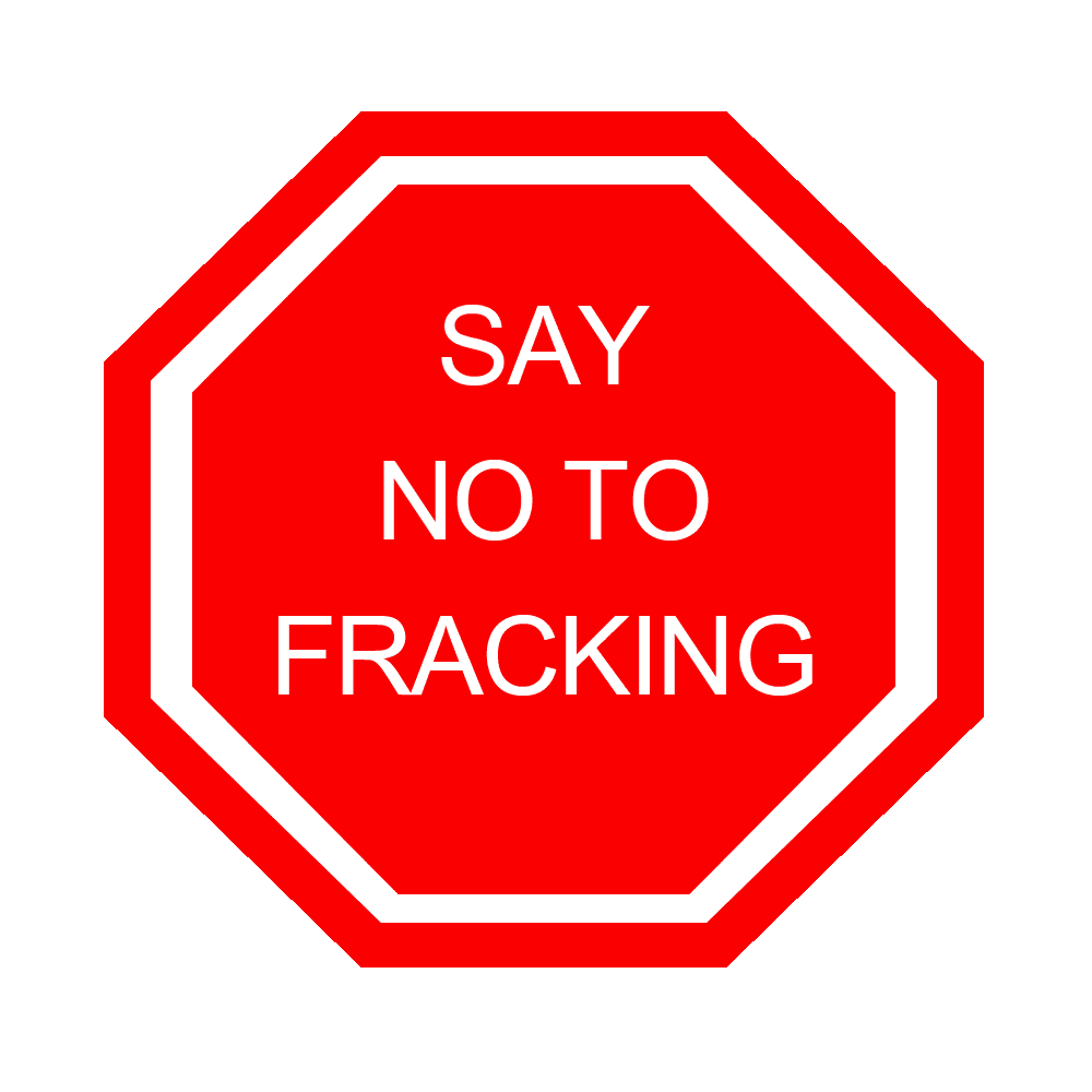 Why I Oppose Fracking