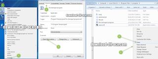 how to install libgstnavigationtest.dll file? for fix missing