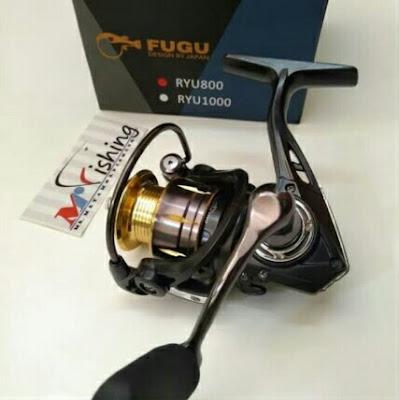Reel Fugu Ryu 1000