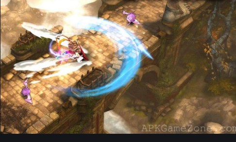 Combat of hero Apk+Data Free on Android Game Download