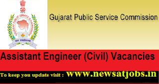 gpsc-Assistant-Engineer-Assistants-Vacancy