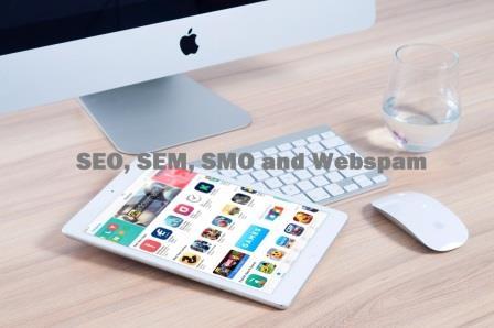 Perbedaan SEO, SEM, SMO dan Webspam yang Wajib Anda Tahu